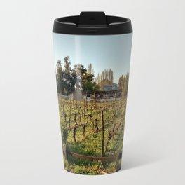 Chilean Vine Travel Mug