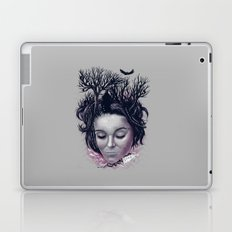 Laura Laptop & iPad Skin