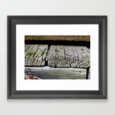 Nuance  Framed Art Print