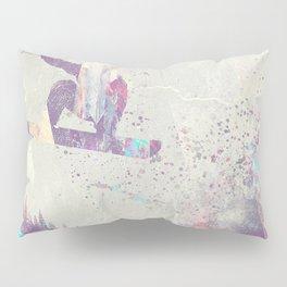 Explorers IV Pillow Sham