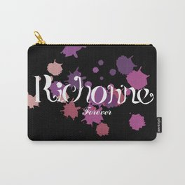 Richonne forever black Carry-All Pouch