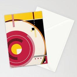 Moderne Stationery Cards