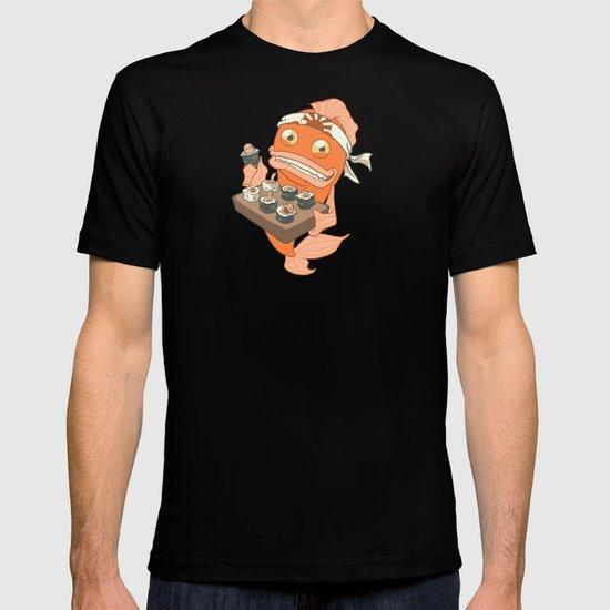 Sushi Fish 2 T-shirt
