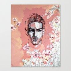 Jon Kortajarena Canvas Print