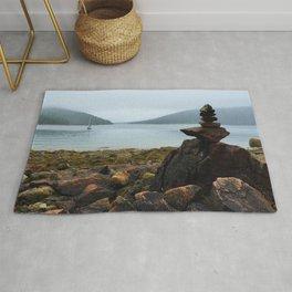 Acadia Cairn Rug