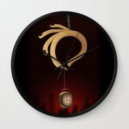 Hand Wall Clock