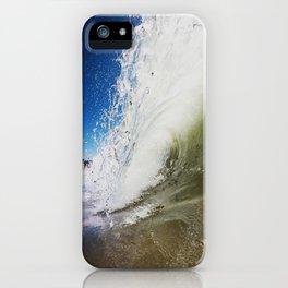 Bright Smasher iPhone Case