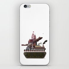 Military-Industrial Complex iPhone & iPod Skin
