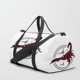 Red Scorpion 2 Duffle Bag
