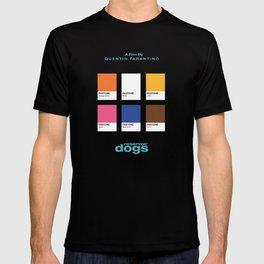 Reservoir Dogs T-shirt
