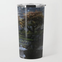 The Pond Travel Mug