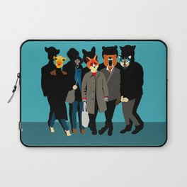 The gang Laptop Sleeve