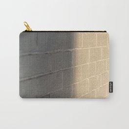 wall #2 Carry-All Pouch