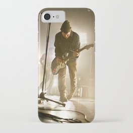 Brand New - Jesse Lacey 1 iPhone Case