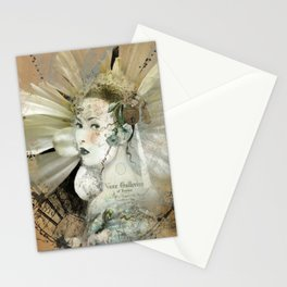 Giselle Stationery Cards