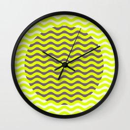 Chock Wall Clock