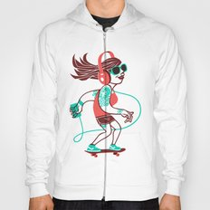 Express yourself Hoody