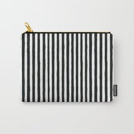 Crazy stripes Carry-All Pouch