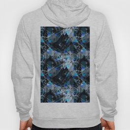 Abstraction. The strokes of paint. 2 Hoody