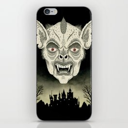 The Undead iPhone Skin