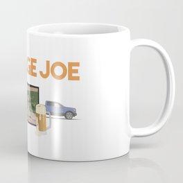 Average Joe Life Coffee Mug