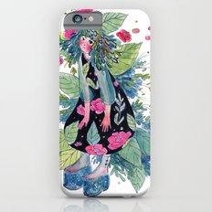 Rosemarie Slim Case iPhone 6s