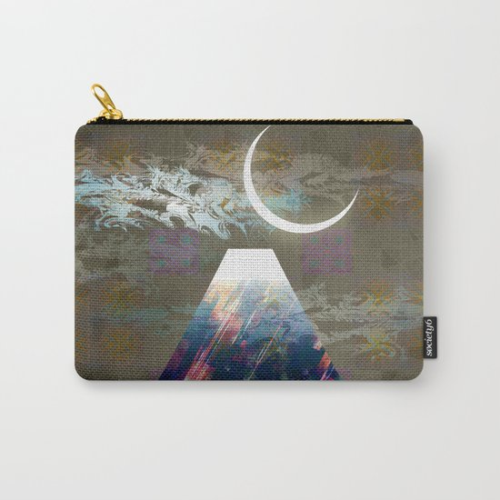 Oyasumi Carry-All Pouch