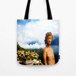 Eze Contentment Tote Bag