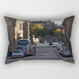 Dundee street Rectangular Pillow
