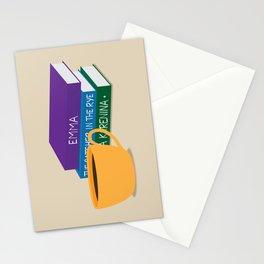 Lorelai & Rory Stationery Cards