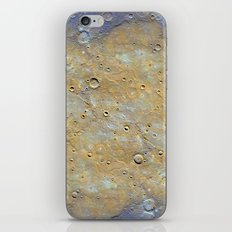Galaxy V iPhone & iPod Skin