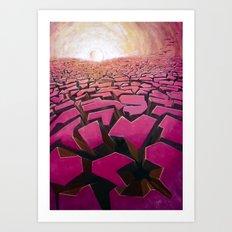 2011 Art Print