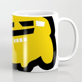 Taxi Cab Icon Coffee Mug