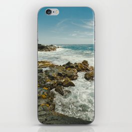 Hawaiian Ocean III iPhone Skin