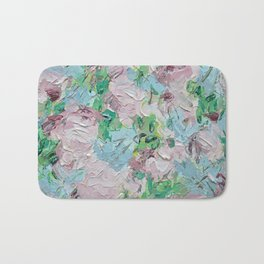 Kwanzan Cherry Bath Mat