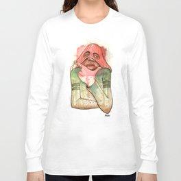 HEY HEY HEY Long Sleeve T-shirt