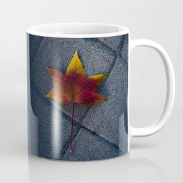 Inexorable Coffee Mug