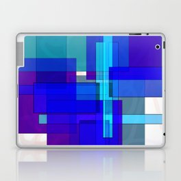 Squares combined no. 3 Laptop & iPad Skin