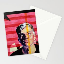 Abusive  Stationery Cards
