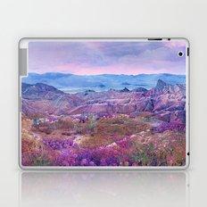 Life Valley California Desert Blooming Fantasy Laptop & iPad Skin