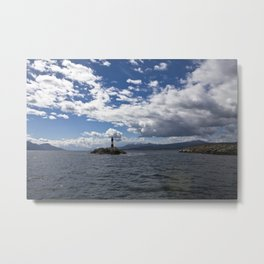 lighthouse #1 Metal Print