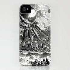They're Here iPhone (4, 4s) Slim Case