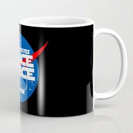Space Force 2 Coffee Mug
