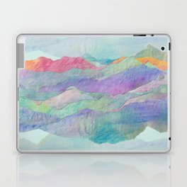 Everything Beautiful- Mountain Laptop & iPad Skin