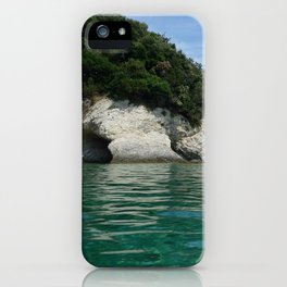 Grotto 1 iPhone Case