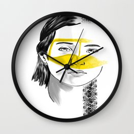 Classic Traditional look  Wall Clock