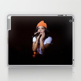 Halsey 6 Laptop & iPad Skin