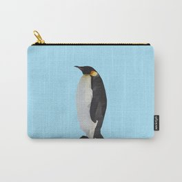 penguin. Carry-All Pouch