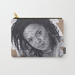 Doo Wop Carry-All Pouch