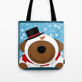 SnowWan Tote Bag